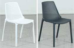Casa Plastic Dining Chair