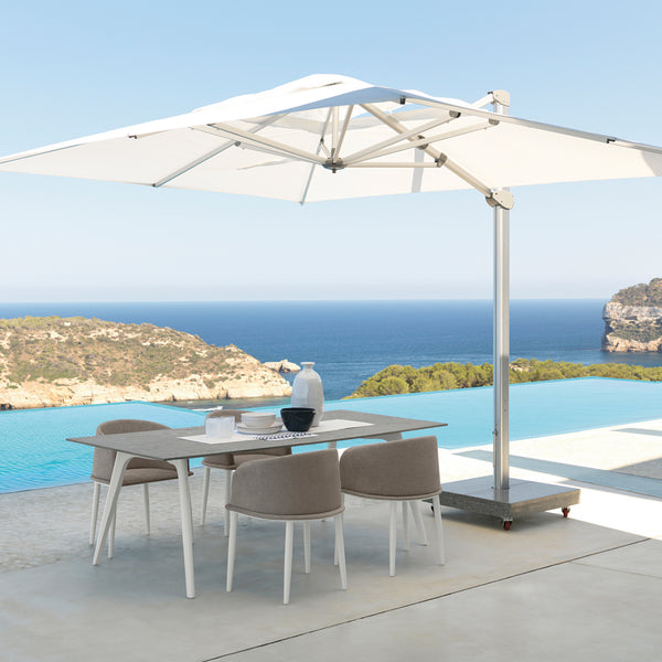CLEO Tub Chair DINING Talenti - OSMEN OUTDOOR FURNITURE-Sydney Metro Free Delivery