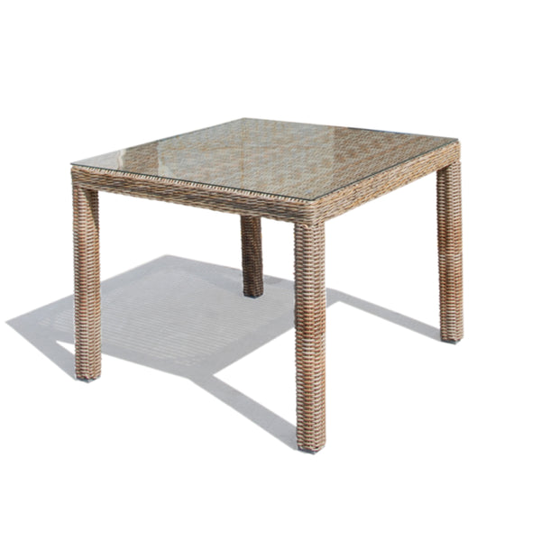 ELIZABETH Dining Table 100 - OSMEN OUTDOOR FURNITURE-Sydney Metro Free Delivery