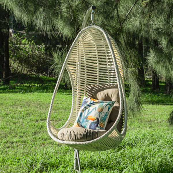 CANNA Hanging Chair - OSMEN OUTDOOR FURNITURE-Sydney Metro Free Delivery