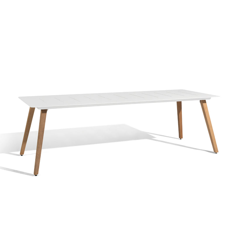 LINK Dining Table - OSMEN OUTDOOR FURNITURE-Sydney Metro Free Delivery