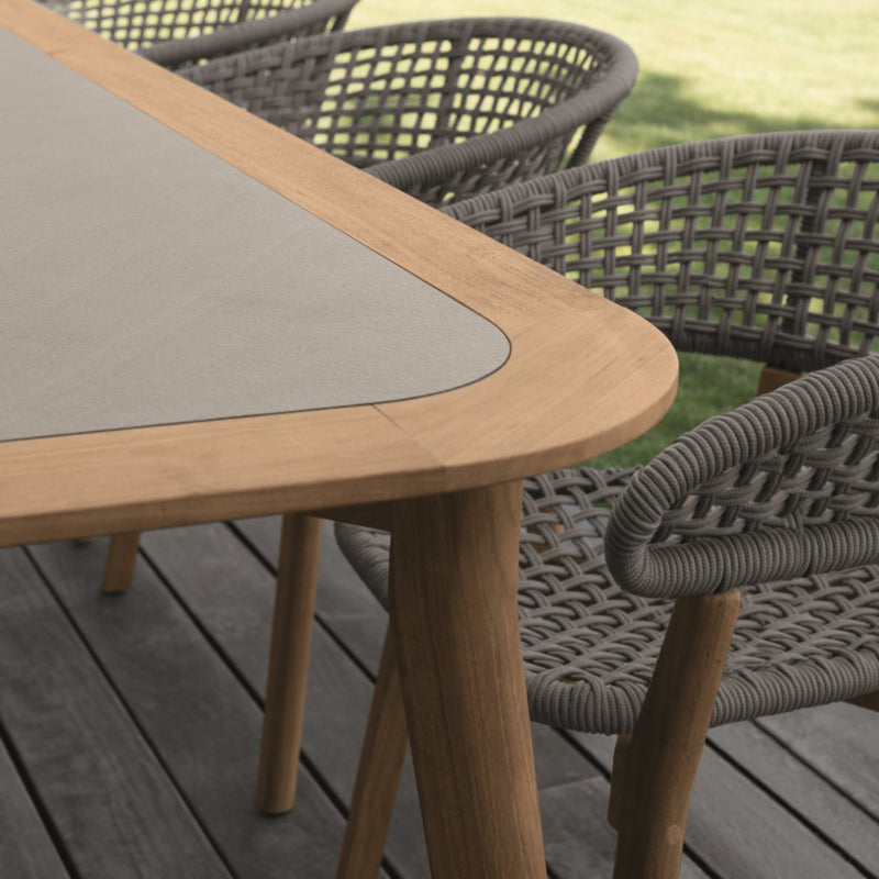 MOON Carver Chair DINING Talenti - OSMEN OUTDOOR FURNITURE-Sydney Metro Free Delivery