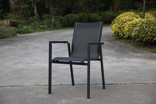 Morgan Carver Chair DINING OSMEN - OSMEN OUTDOOR FURNITURE-Sydney Metro Free Delivery