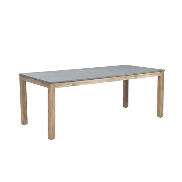 ROCKFORD Dining Table - OSMEN OUTDOOR FURNITURE-Sydney Metro Free Delivery