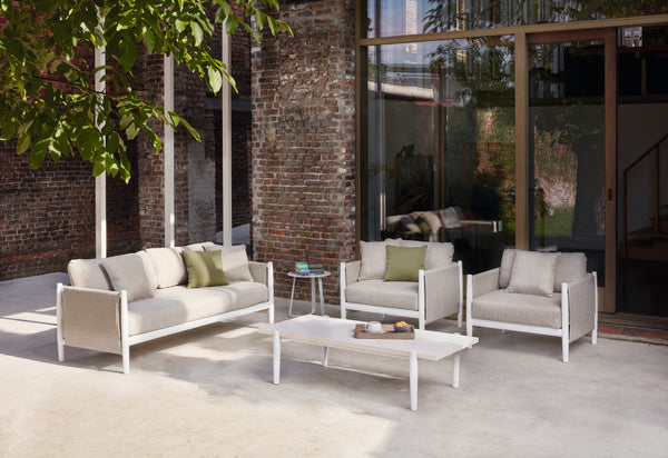 Hampton 4pc Lounge Set