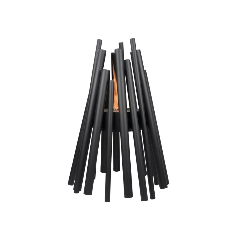 STIX Black HEATINGANDBBQ Ecosmart - OSMEN OUTDOOR FURNITURE-Sydney Metro Free Delivery