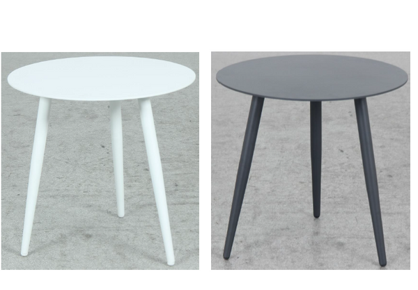 Syros Side Table 50x50