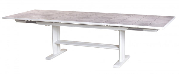 Roma Premium HPL® Top Extension Table(190/285) - All weather®