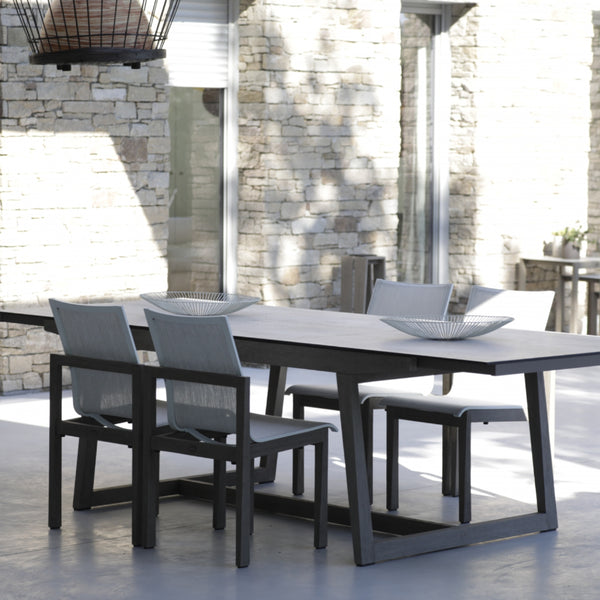 SKAAL Extension Table - OSMEN OUTDOOR FURNITURE-Sydney Metro Free Delivery
