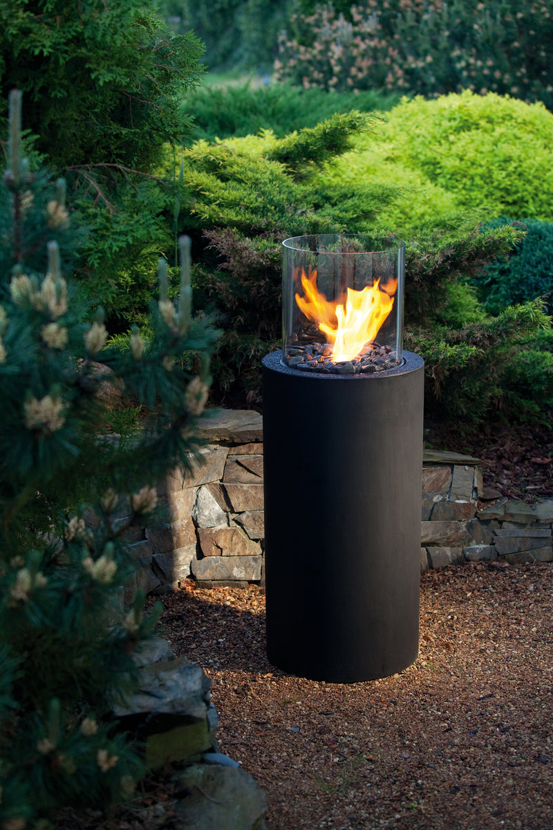 TOTEM Heating Planika - OSMEN OUTDOOR FURNITURE-Sydney Metro Free Delivery