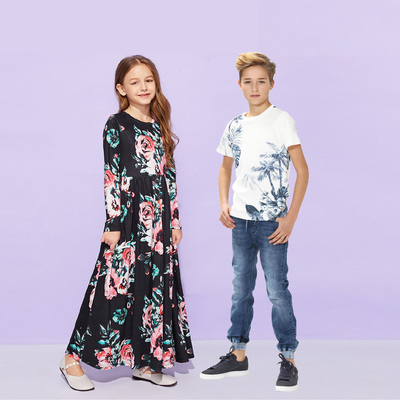 Kid's Fashion at Xpressmall.com