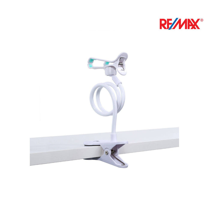 Remax 360 Rotation Flexible Long Arms Mobile Phone Mount Holder Stand - RMC-22