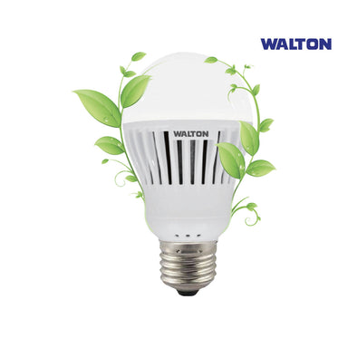 Walton LED Bulb WLED-F6WE27 6 Watt
