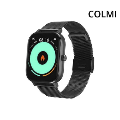 Colmi P8 Pro Smart Watch (Metal Strap)