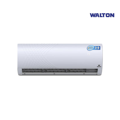 Walton Split Type Air Conditioner (WSN-KRYSTALINE-12A) 1.00 Ton Indoor