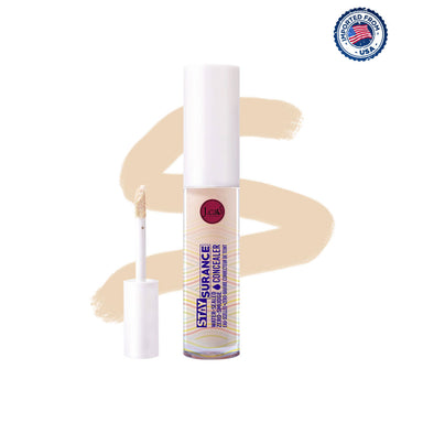 J.Cat Beauty Staysurance Water-Sealed & Zero-Smudge Concealer - Vanilla Bean