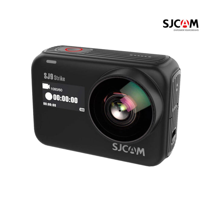 SJCAM SJ9 Strike Action Camera 4K 60fps, super smooth Gyro