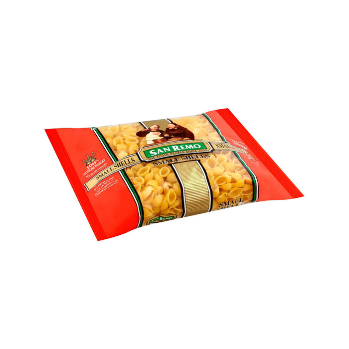 San Remo Small Shells - 500g, Pack of 2
