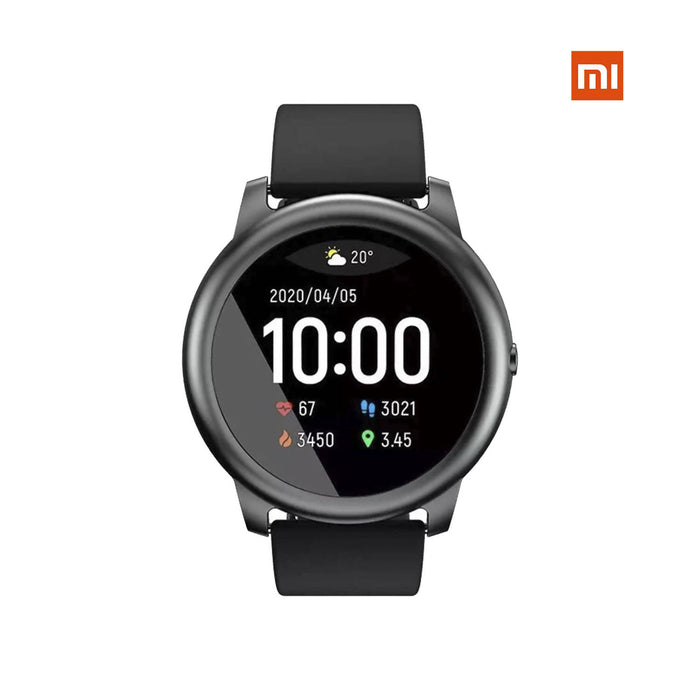 Xiaomi Haylou Solar LS05 Smart Watch - (Global Version)