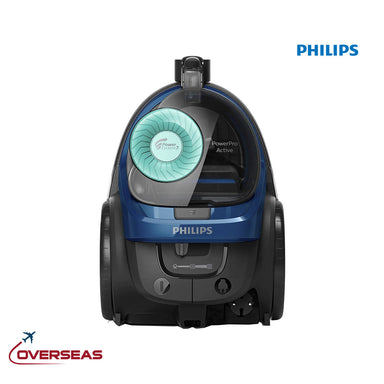 Philips Power Pro Active Cyclone 7 technology, FC9570/62