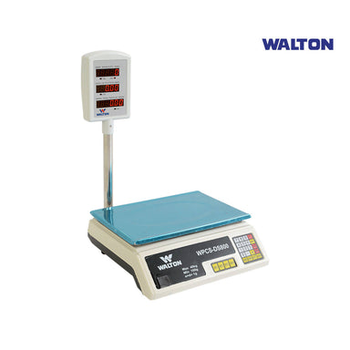 Walton Price Computing Weight Scale-WPCS-DS800