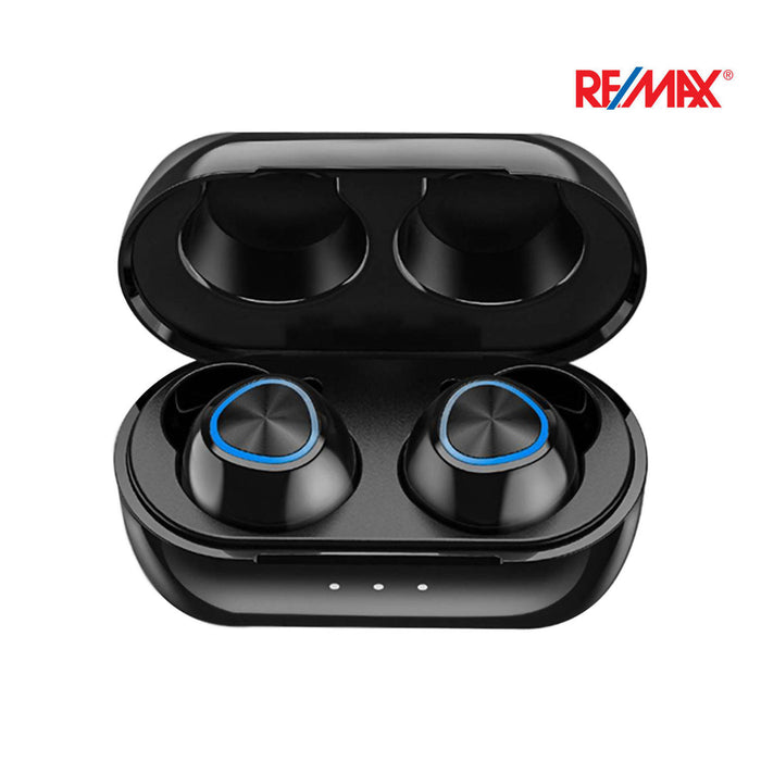 Remax Bluetooth True Wireless Earphones - TWS-16