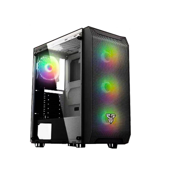 Fantech CG80 RGB Middle Tower Gaming Case