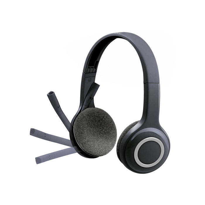 Logitech Wireless Over-Ear Headphones - H600