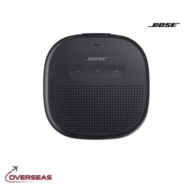 Bose Sound Link Micro Portable Outdoor Bluetooth Speaker