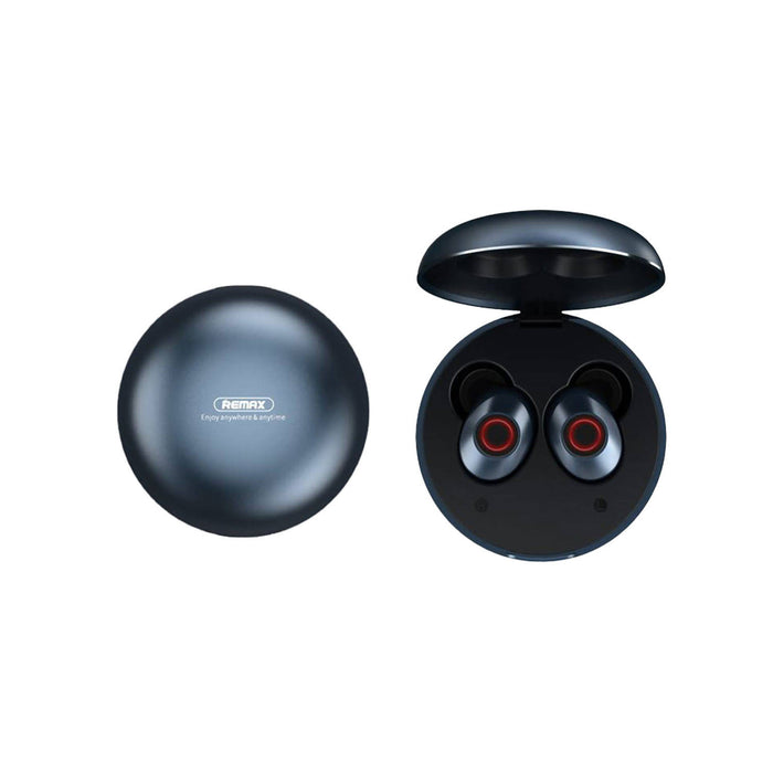 Remax True Wireless Stereo Earbuds - TWS-8