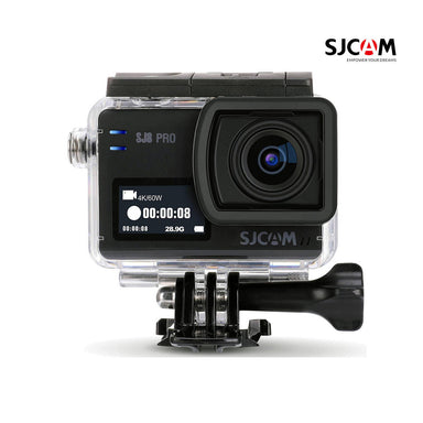 SJCAM SJ8 PRO 4K 60fps Action Camera Dual Screen Sport Camera