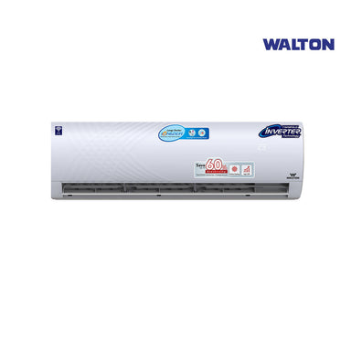 Walton Split Type Air Conditioner (WSI-KRYSTALINE-24C Smart) 2.00 Ton Indoor