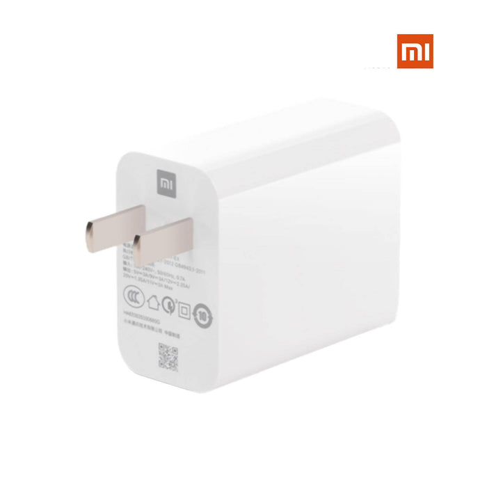 Xiaomi Fast Charger - 33W