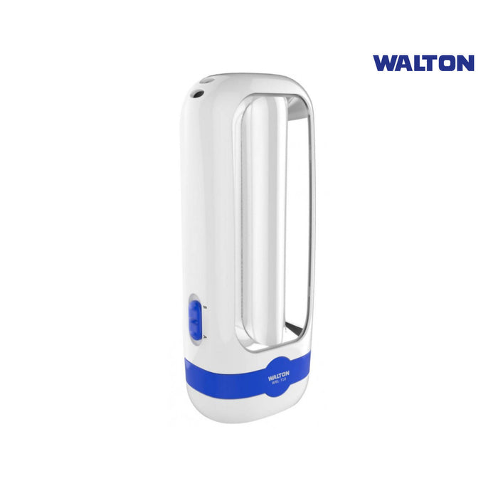 Walton Rechargeable Lamp And Torch - WRL-L10