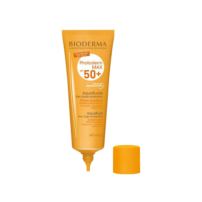 BIODERMA Photoderm Max Fluid SPF 50+, 40ml