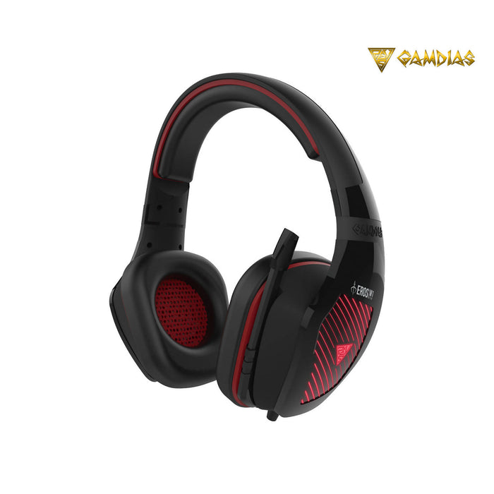 Gamdias Eros M1 RGB Surround Sound Headphone