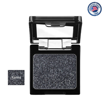 Wet N Wild Color Icon Glitter Single - Karma