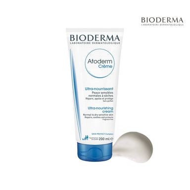 BIODERMA Atoderm Cream - 200ml