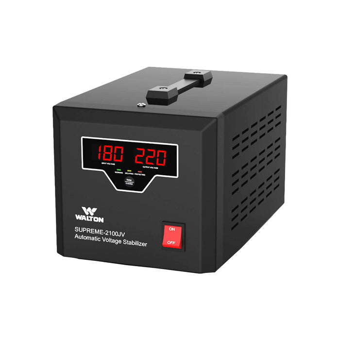 Walton Voltage Stabilizer SUPREME-2100JV