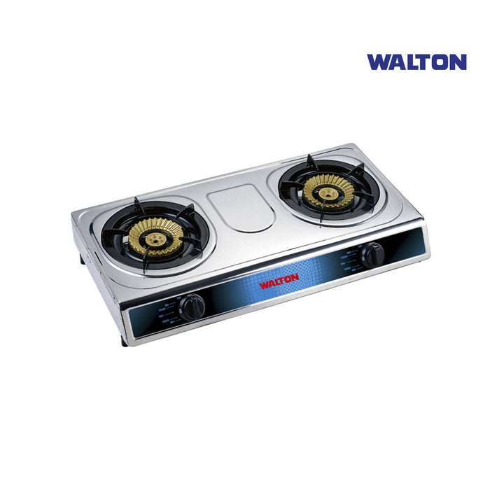Walton Double Burner LPG WGS-AT211