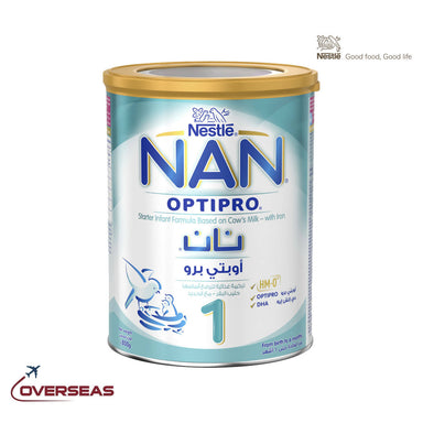 Nestle NAN Optipro Stage 1 - 800g