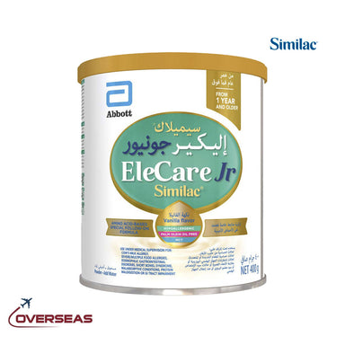 Similac Elecare Junior Powder - 400g