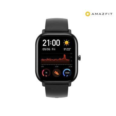 Amazfit GTS Smart Watch With 1.65 Inch Amoled Display & GPS