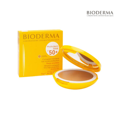 BIODERMA Photoderm Max Compact light Tinted SPF 50+, 10g