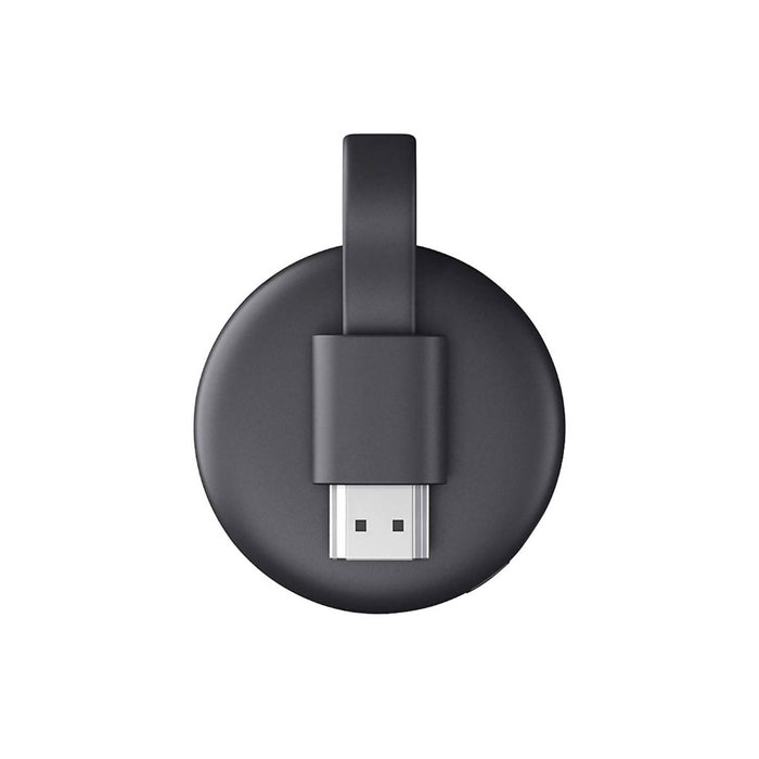Google Chromecast 3 Media Streaming Device - GA00439-US