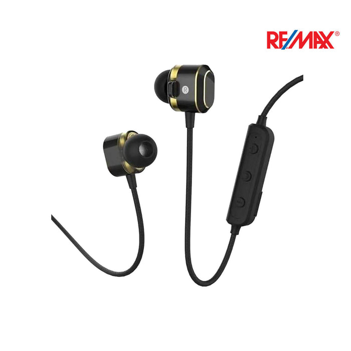 Remax RB-S26 Double Coil Wireless Headphone