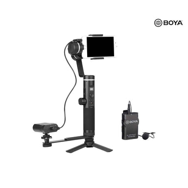 Boya BY-WM4 MARK II Wireless Microphone