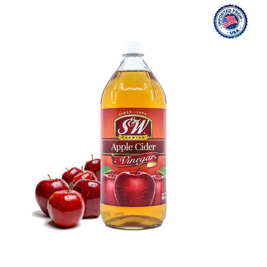 Smith & Wesson Apple Cider Vinegar - 946ml