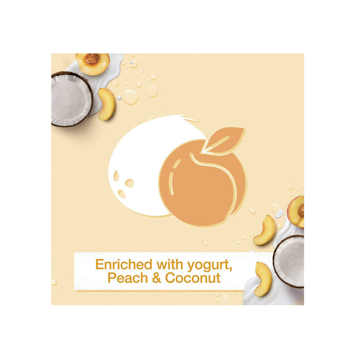 Johnson's Body Lotion Indulging Yogurt Peach & Coconut Vita Rich Smoothies Lotion - 250ml
