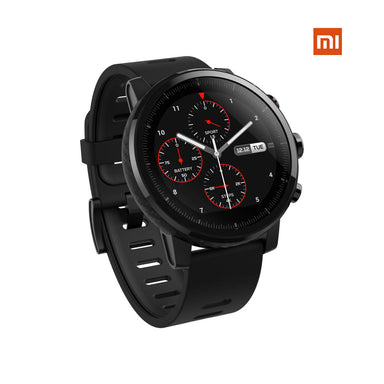 Xiaomi Amazfit Stratos Sports Smart Watch (International Version)